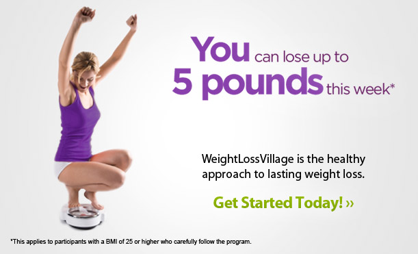 Lose Weight Quickly with Personalized Online Weight Loss ...